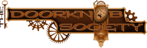 Doorknob Society Logo