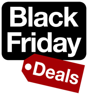 Air Canada - Black Friday Sale