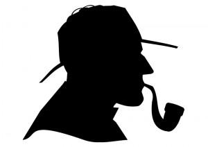 Sherlock Holmes and the Doorknob Society