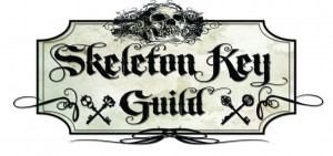 Skeleton Key Guild logo