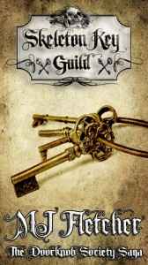 Skeleton Key Guild cover