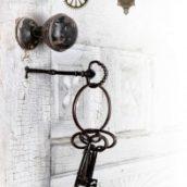 The Doorknob Society and a Brain Tumor
