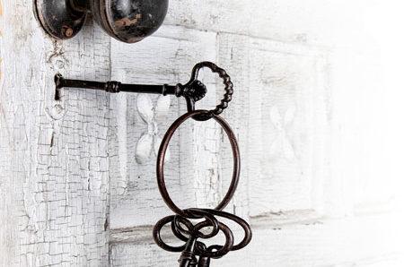 The Doorknob Society Free Ebook