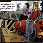 Dieselpunk, steampunk, Skeleton Key Guild