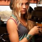 Casting Chloe in the Doorknob Society